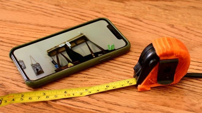 丈量你的世界:iOS 12中Measure应用初步上手