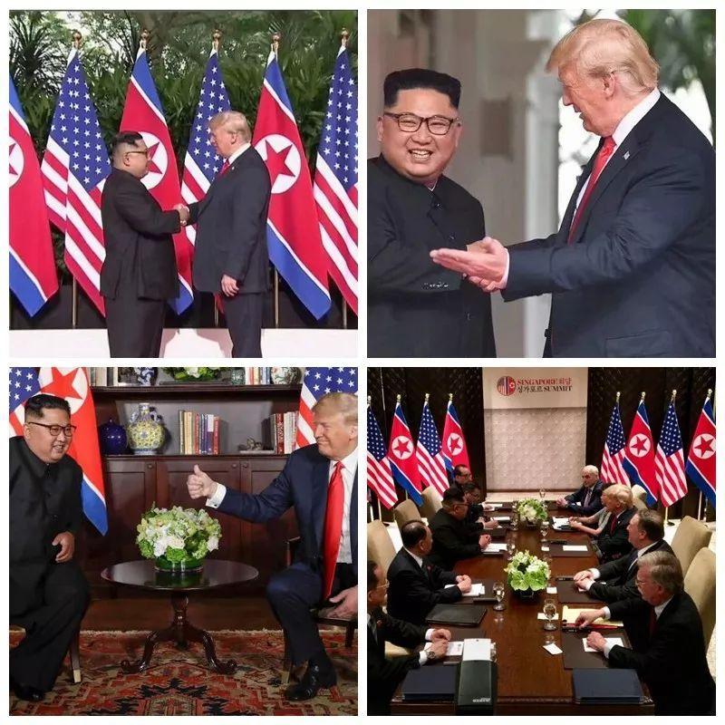 """秒懂!""""金特会""""不可不知的中国作用"""