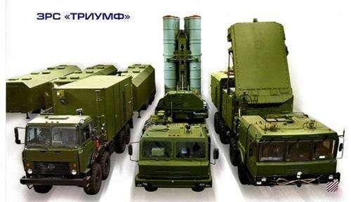 破解西方对俄制裁!普京催促S500导弹尽快服役