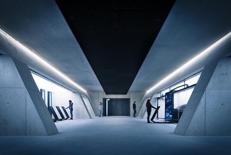 奥地利建007博物馆 雪山之巅体验间谍人生