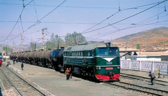 日媒:朝鲜铁路总里程达7435公里 是韩国的2倍排全球第29位
