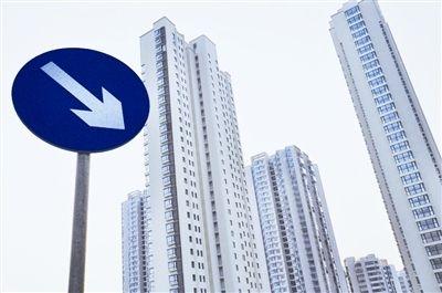 环京楼市降温最明显 百城房价同比增幅连续10个月收窄