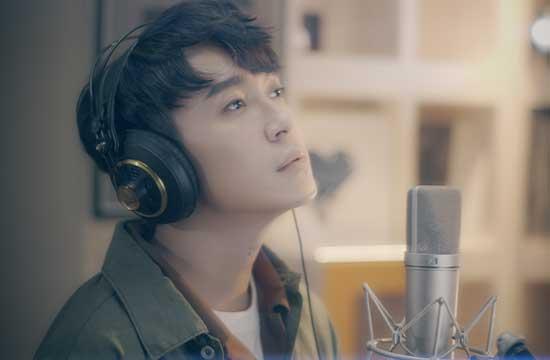 吴青峰携手《扶摇》 首度创作献唱主题曲《窗》