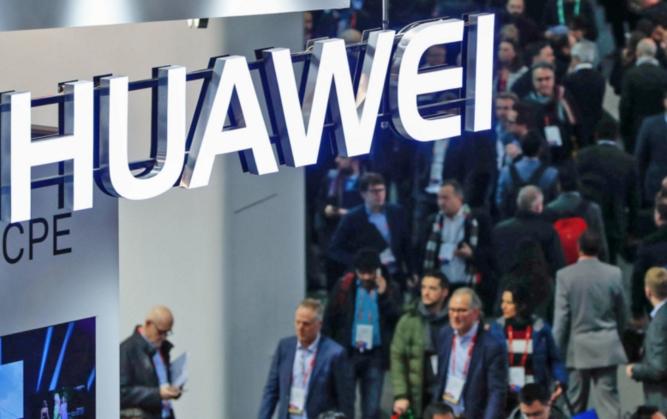 在美受挫阻止不了中国手机品牌在世界强势崛起