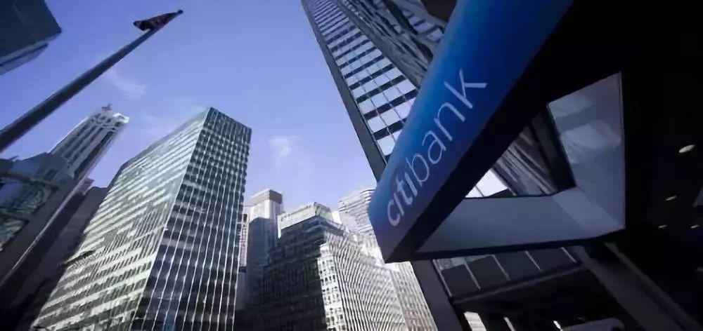 花旗银行警告:5年内机器人将取代1万员工