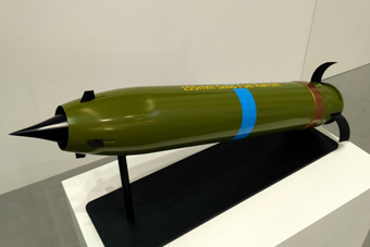 让炮弹飞一会!喷气发动机增程炮弹能打100公里