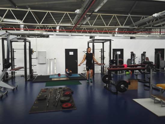 加速海外推广葡萄牙高能体育中心  葡萄牙体育基金会瞄准十大市场