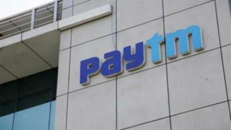 阿里软银完成对印度电商Paytm 4.45亿美元注资