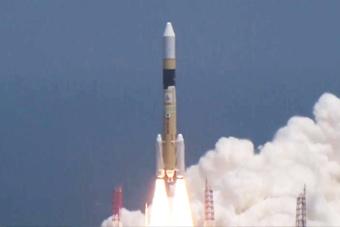 日本再发射一颗情报卫星 集齐10颗监视全球