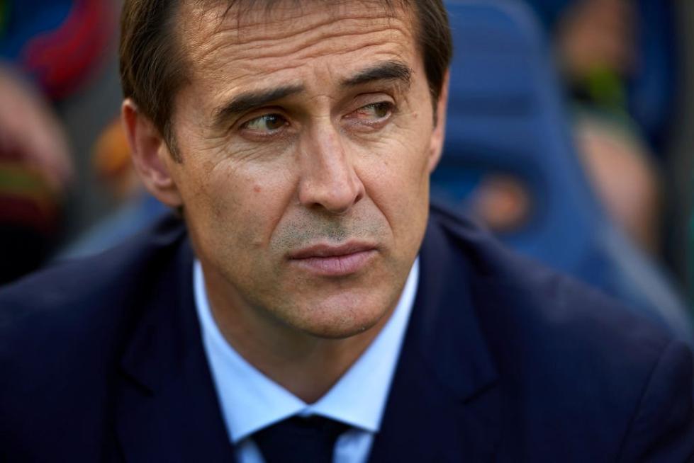 官方:西班牙主帅洛佩特吉将在世界杯后执教皇马
