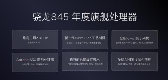 8周年旗舰手机,小米8 蓝金双色6月12日首卖!