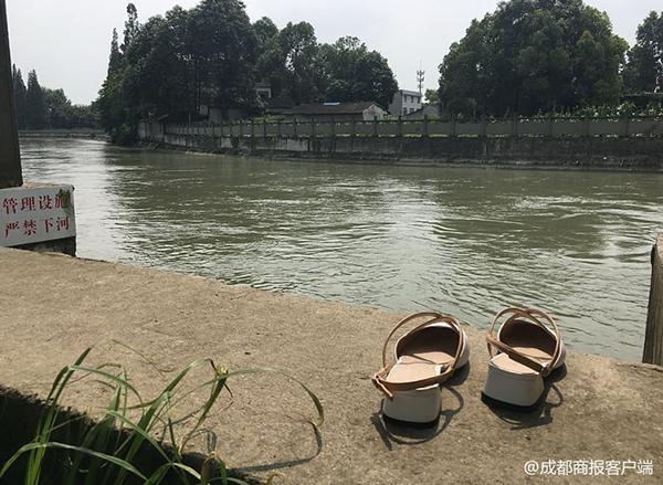 女子跳渠溺亡施救者质疑不拉闸 管理站:会威胁居民