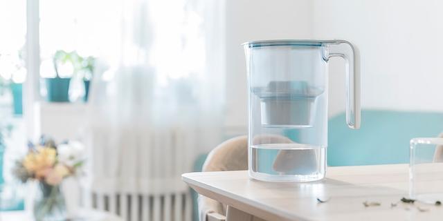 小米生态链发布米家滤水壶:多重过滤 售99元