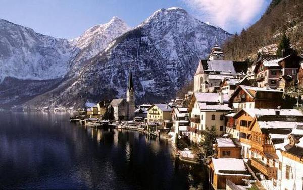 世界最佳冰川滑雪场 奥地利Hintertux冰川雪场
