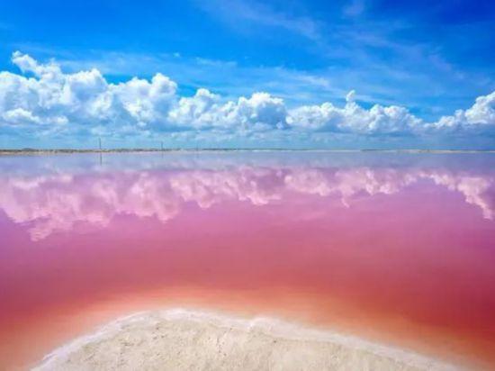 全球超性感的9个粉红拍照圣地,分分钟闪瞎你的朋友圈!