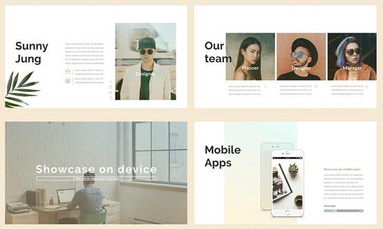 根据每个环节的主题不同采用不同的排版方式   这也是作品集排版不同于时尚杂志、海报排版的原因。作品集排版绝不是简单的追求是觉效果上的好看、漂亮就可以了,千万不要为了版式的美观而牺牲作品设计过程的表达。因为再美观的portfolio,如果考官看了一直get不到你要表达的点,也会没有耐心看下去,我所强调的美观是在充展现设计思路和个人能力的前提下。   2.