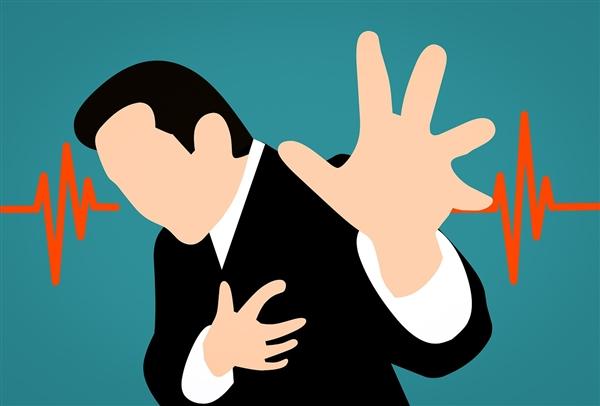 研究发现 男性勃起功能障碍会给心脏带来严重风险
