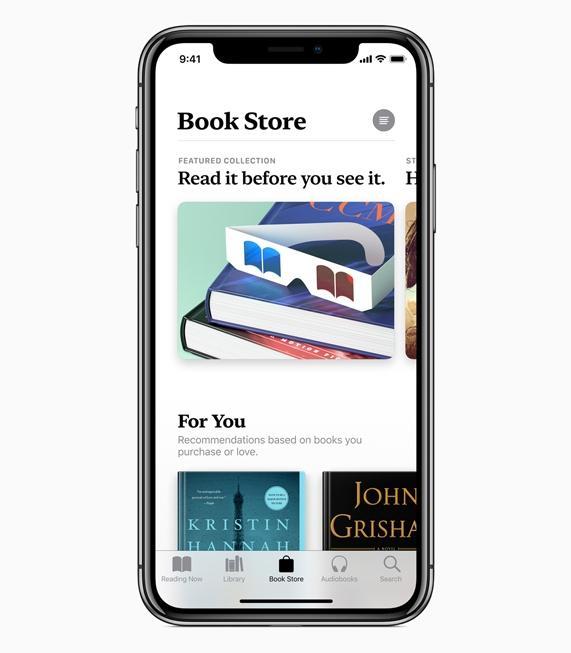 苹果宣布iOS 12新功能 坐等正式版升级