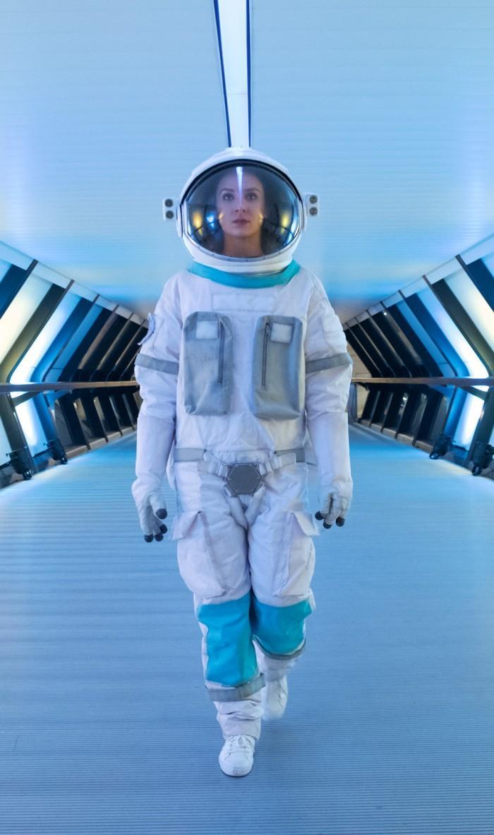 芬兰推世界首款太空旅行训练手机程序