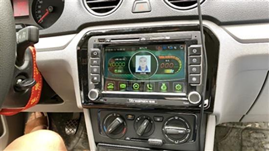 成都出租车将安装人脸识别系统 未完成要被责令暂停营运