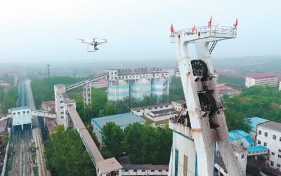 首批无人机送餐航线获准 距离商业化还有多远?