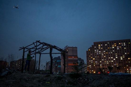 北京租房故事