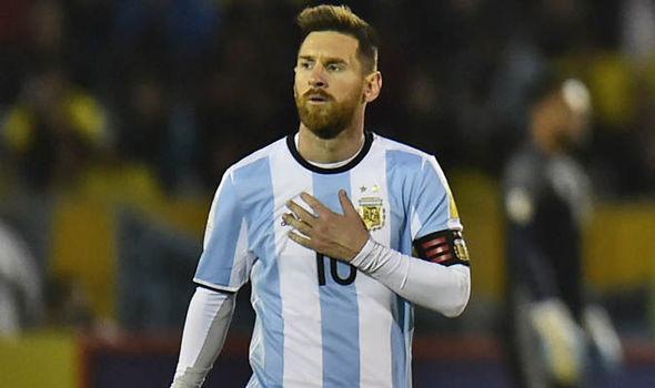 阿根廷囚犯为梅西绝食 只求在世界杯前修好电视