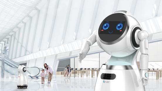 从推销商品到经营用户 服务机器人如何重塑场景体验