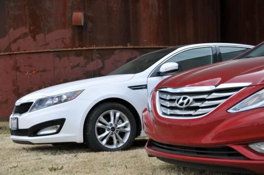 现代起亚美国多款车型存起火隐患 遭消费者投诉