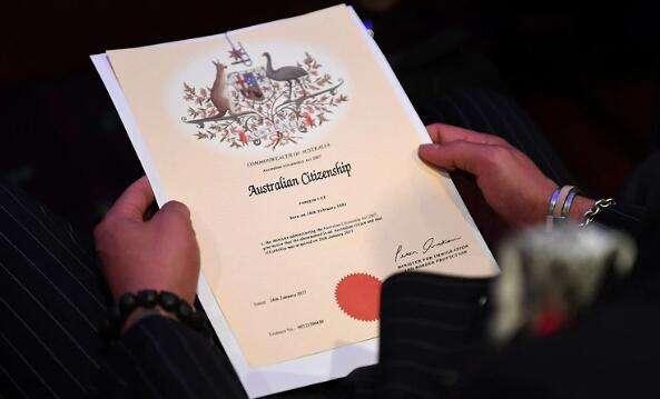 7月起澳将取消部分领取福利金移民入籍申请优惠政策