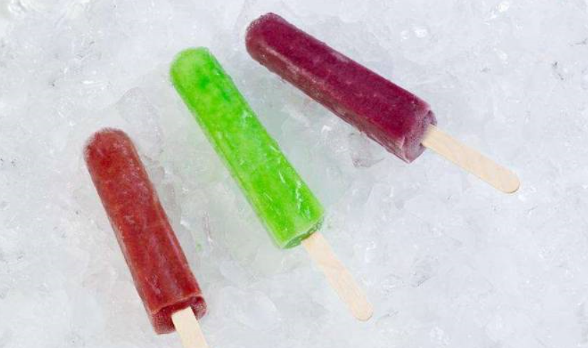 一根冰棍引发患胰腺炎 12岁女孩只能靠鼻子吃饭!