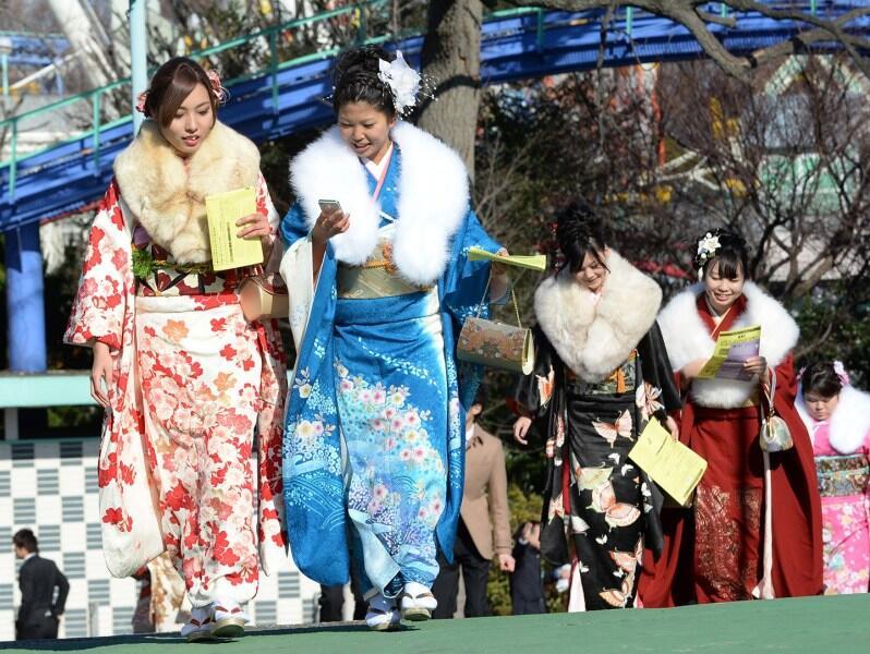 日媒总结日本成人年龄下调至18岁后的变与不变