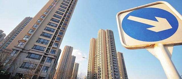 楼市调控下郑州二手房市场普遍降温:半个月只有两组人看房