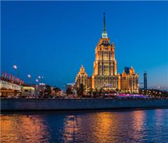 情迷莫斯科
