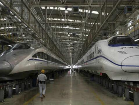 """印度首条高铁计划遭遇""""芒果难题"""" 种植者反对土地被收购"""