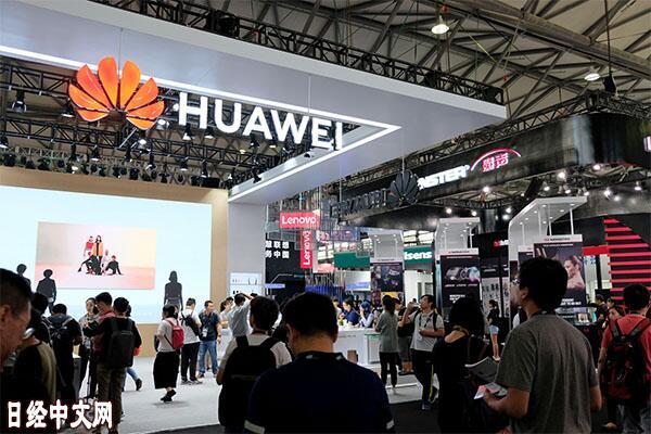 CES Asia2018在上海开幕 中国AI产品吸睛