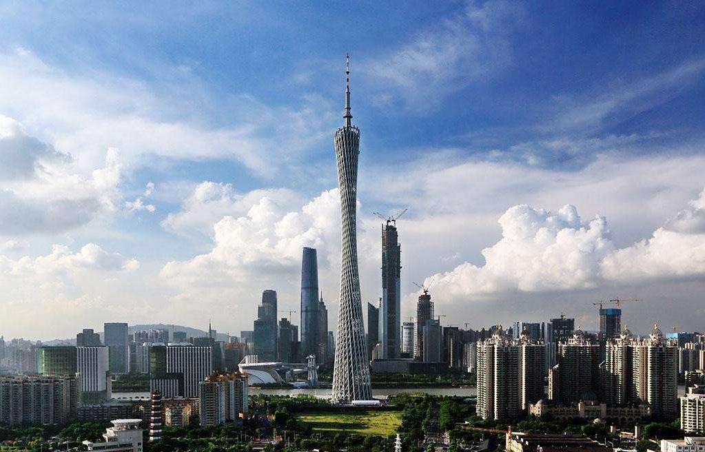 中国中心城市指数研究报告:国际竞争本质上是中心城市的竞争