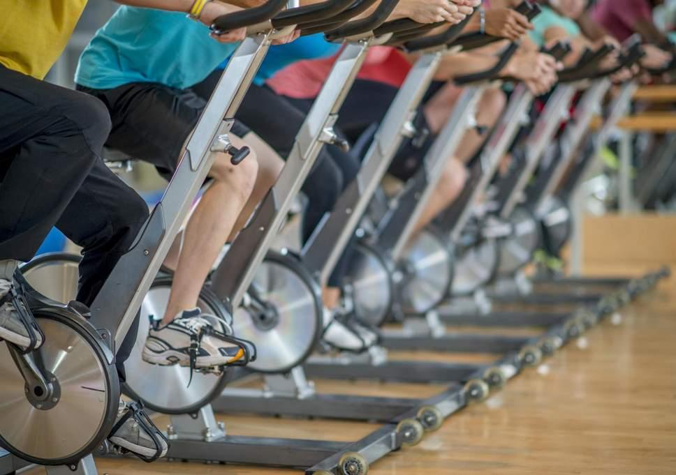 美国医学会:动感单车运动过度会导致严重身体损伤