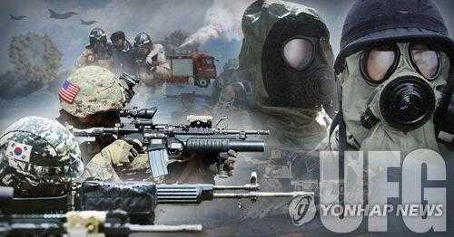 韩国防部:韩美双方正就停止8月军演进行紧密协商