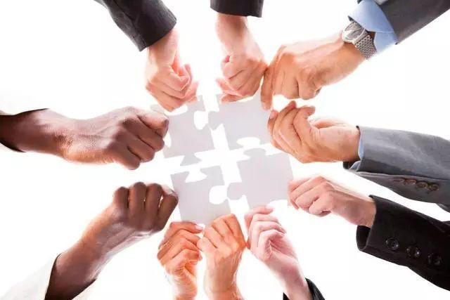 合伙人时代:资源共享 抱团取暖的新型模式已经来临