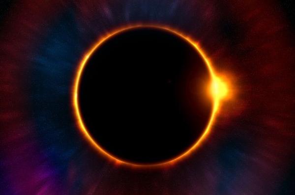 研究发现:太阳活动剧烈时期体积会缩小