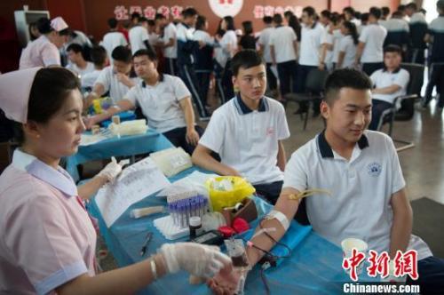聚焦世界献血日:这些关于献血的小知识需掌握