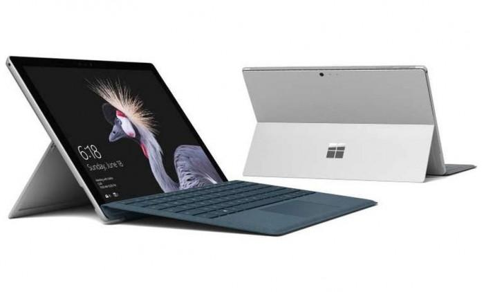微软Surface新情报:10寸小屏今夏来+Pro 6外形大变