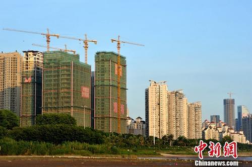 统计局:中国经济运行未受其他外在冲击影响