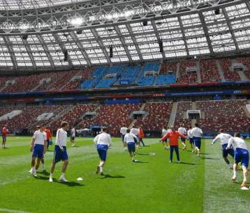 俄罗斯世界杯今日开战 最全观赛指南尽在掌握