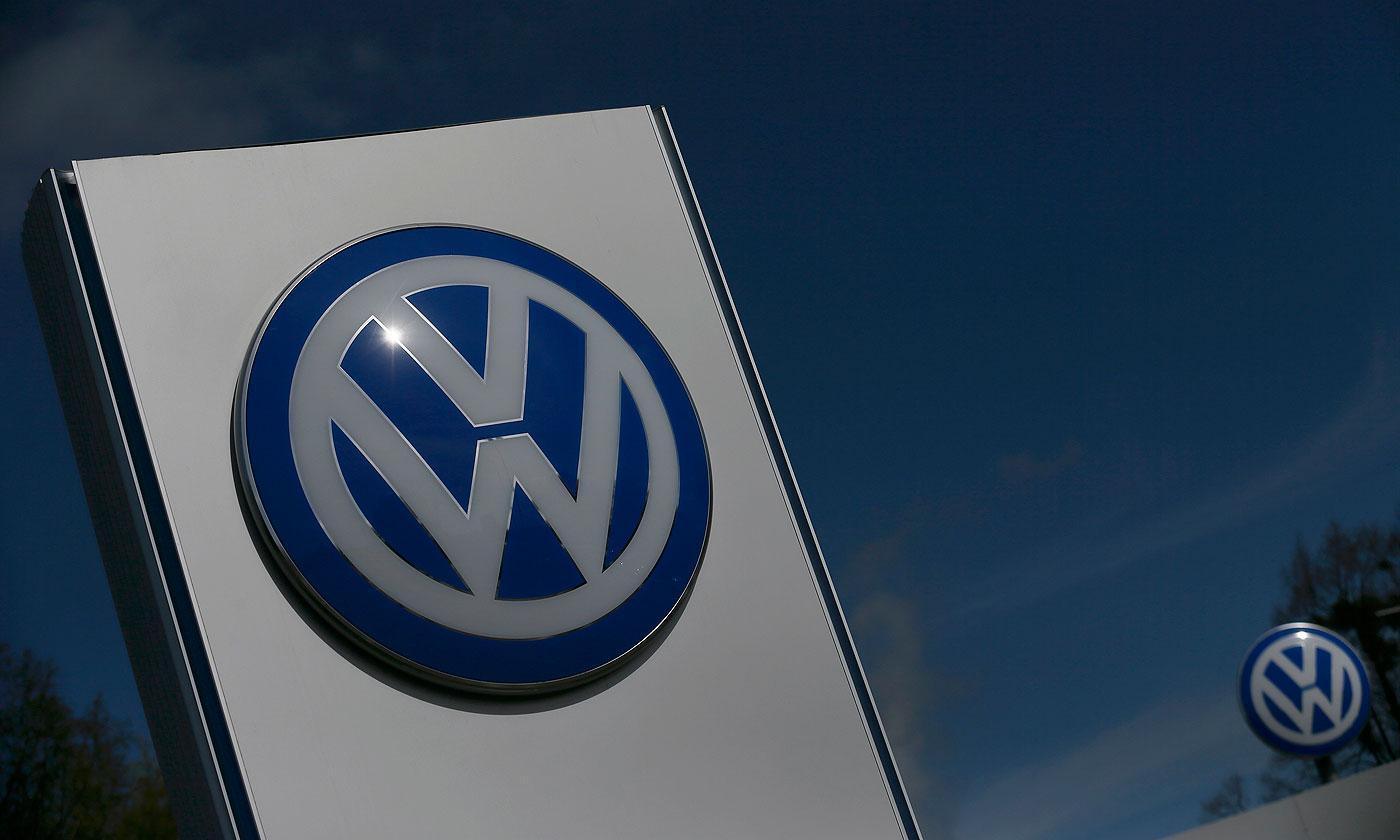 大众因排放门被德国处以10亿欧元罚款 大众认罚