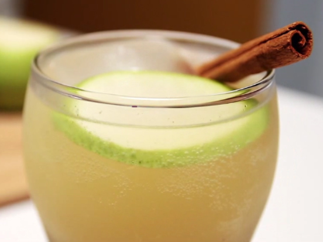 教你如何制作苹果酒