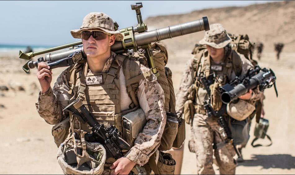 戰斗力來自近似實戰的訓練 需經長年累月摸索 沒捷徑可走!