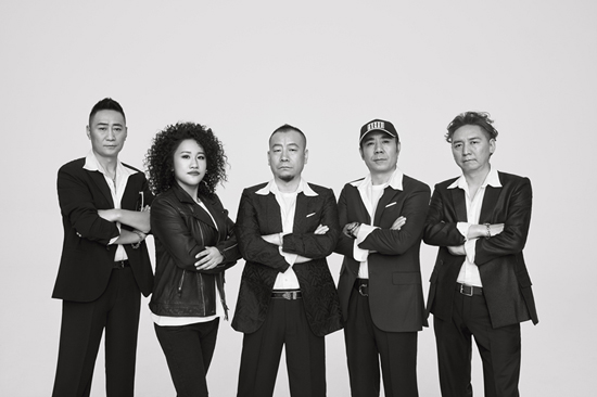 零点乐队《释怀》全网首发 历尽千帆仍然赤城