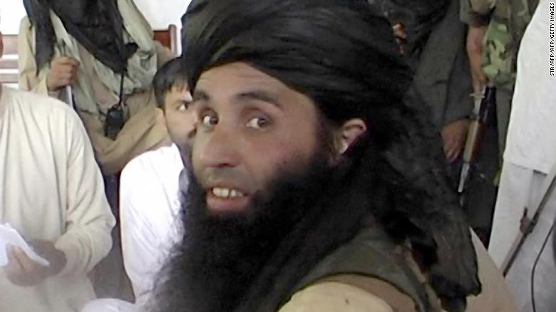 阿富汗官员证实:巴塔领导人在巴阿边境空袭中身亡